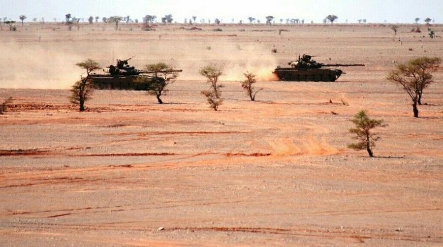 Terrorisme Mauritanie