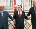 La Libye au centre d'une réunion tripartite au Caire