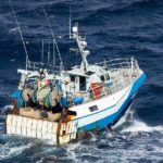 Tunisie pêcheur