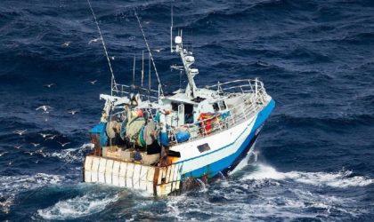 La marine algérienne tire sur un pêcheur tunisien qui refusait d'obtempérer