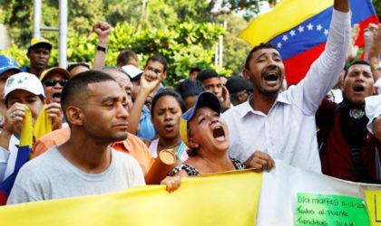 Cuba avertit : «Washington prépare une agression contre le Venezuela»