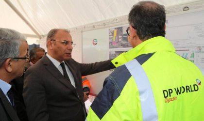 Pourquoi l'agence turque Anadolou a-t-elle inventé une grève au port d'Alger ?