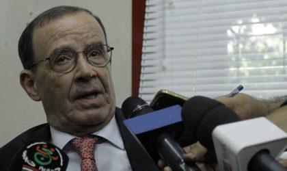 Réquisitoire d'Ouyahia contre l'Arav : dissolution ou limogeage ?
