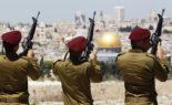 Cinq Palestiniens tués et d'autres blessés par l'armée sioniste