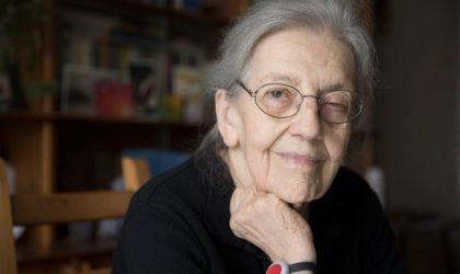 Josette Audin : une vie consacrée à la recherche de la vérité sur l'assassinat de Maurice