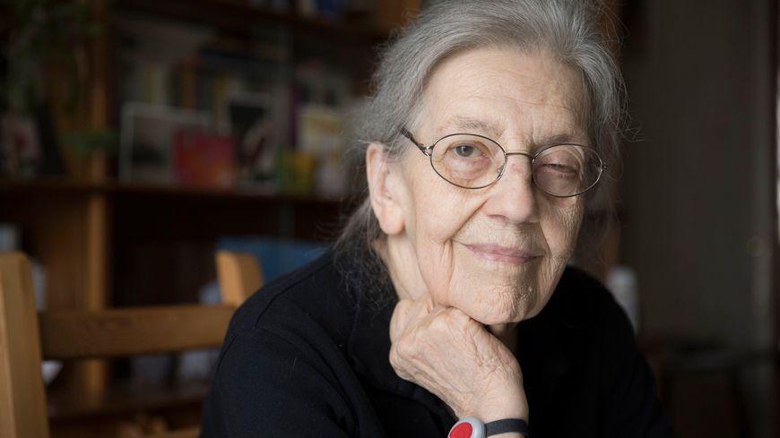 Josette Audin. D.
