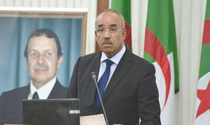 Bouteflika : «L'Algérie dispose du potentiel pour gagner la bataille du développement»