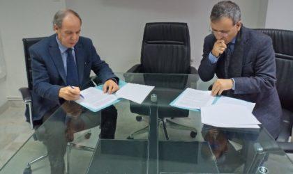 Mokrane Aït Larbi défend Ali Benflis: où est passé le candidat Ali Ghediri?