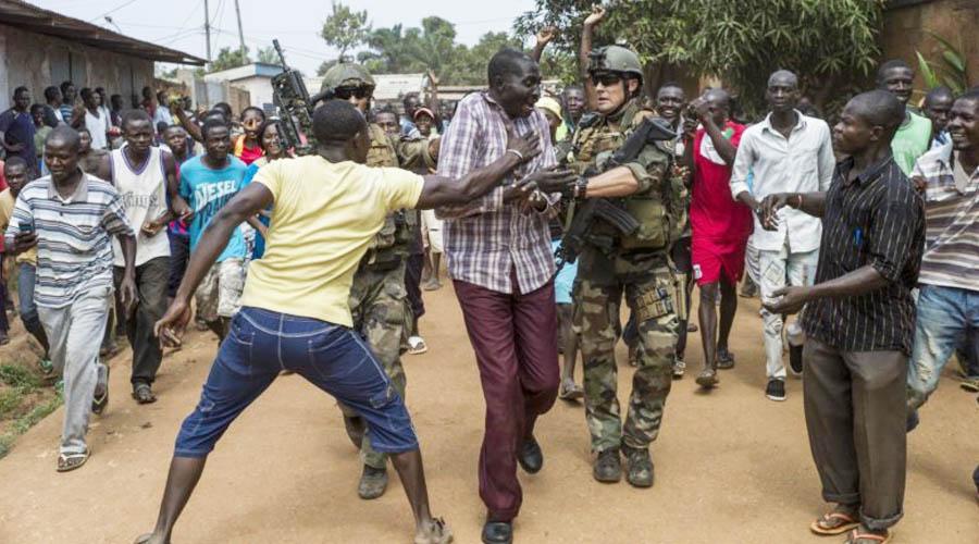 centrafrique-violence