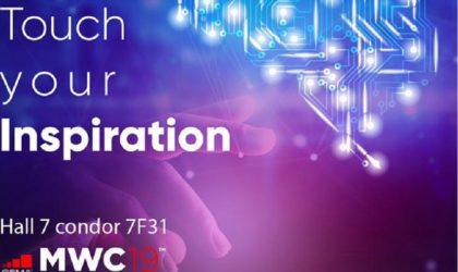 Condor pour la quatrième année consécutive au MWC de Barcelone 2019