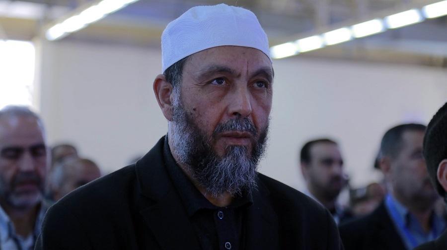 Présidentielle Djaballah