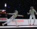 Coupe du monde juniors de sabre féminin : l'Algérie termine à la 6e place