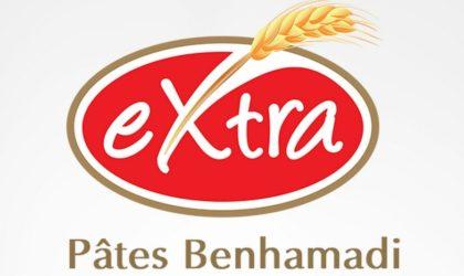 Extra Benhamadi partenaire officiel de Couscous United