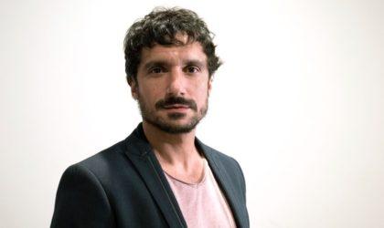 Un réalisateur espagnol : «Vive la lutte du peuple palestinien»