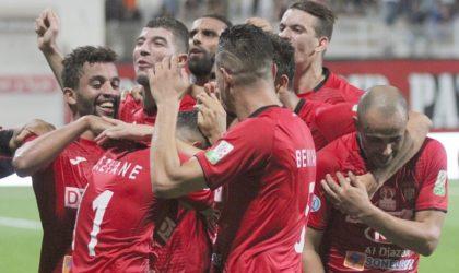 Ligue 1 : le leader en péril à Aïn M'lila