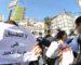 Une marée humaine à Alger pour le changement du régime