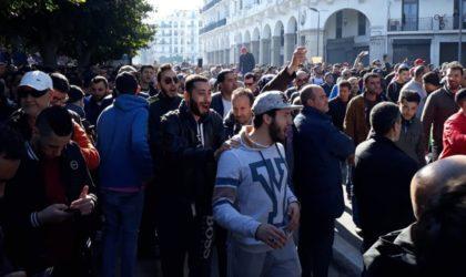 Marches à travers le pays : ceux qui espéraient un vendredi noir frustrés
