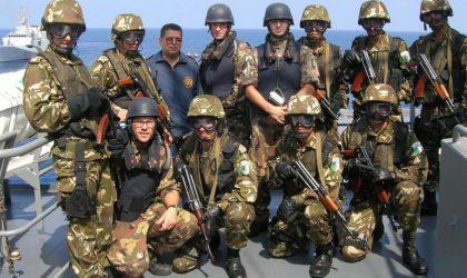 Un média russe fait référence à la compétence de la marine algérienne