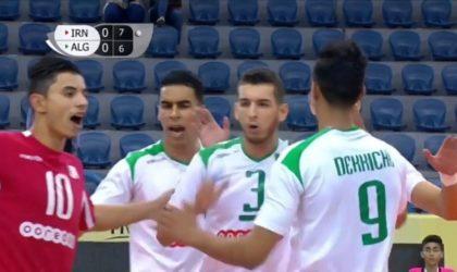 Championnat arabe des clubs : les volleyeurs du GS P visent les demi-finales
