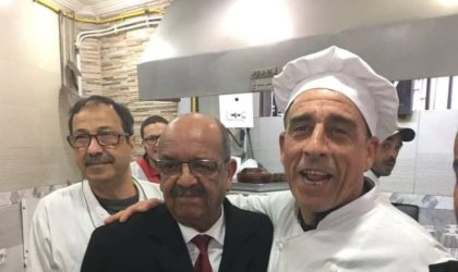 Une source dément : «Messahel n'a pas quitté et ne quittera pas l'Algérie»