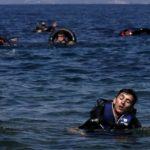 migrants Oran