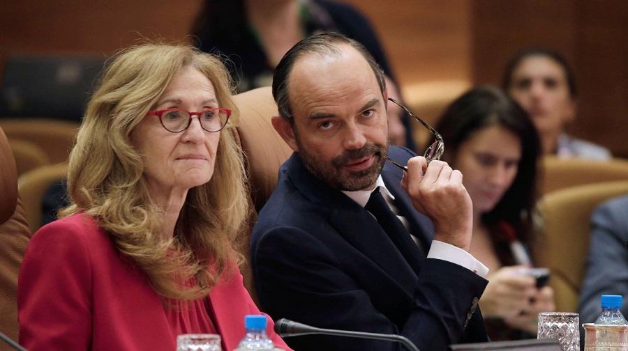 ministre justice