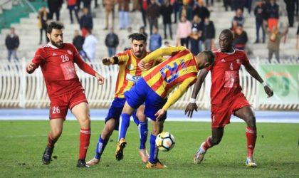 Coupe de la CAF : le NAHD pour un bon départ