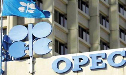 L'Opep décide de prolonger ses ajustements de production jusqu'à mars 2020