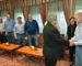 Ouyahia reçoit une délégation du Congrès américain