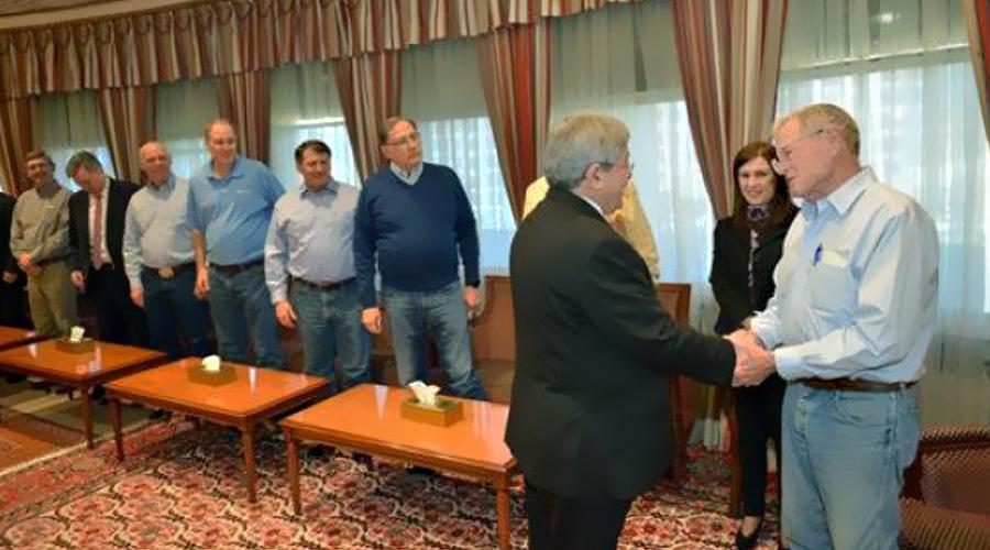 ouyahia-congres