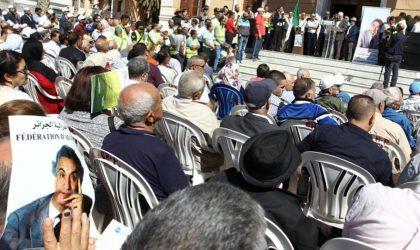 Un meeting du FFS pour le boycott interdit à Relizane