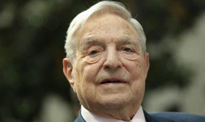 George Soros est-il derrière les flux migratoires qui touchent l'Algérie ?
