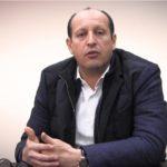 reda Hachelaf économie Algérie
