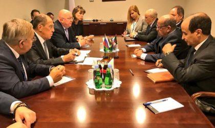 Note secrète : comment Rabat veut créer une crise entre Alger et Moscou
