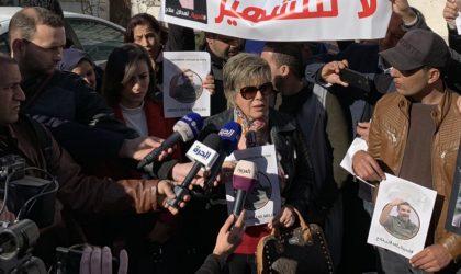 Zoubida Assoul : «Le cinquième mandat est un suicide collectif du peuple algérien»