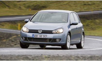 Volkswagen (Sovac Algérie) : la Golf Drive DSG lancée demain