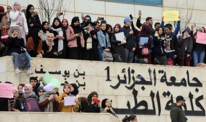 Il avance les vacances de dix jours: Hadjar ferme les universités à partir de dimanche