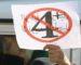 Des milliers d'enseignants marchent contre les décisions de Bouteflika