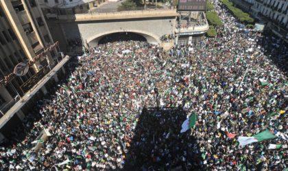 L'énigme Algérie : une nouvelle ère politique ? (1)