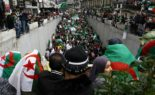 Marée humaine pour le cinquième vendredi de manifestation à Alger