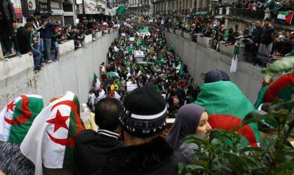 L'énigme Algérie : une nouvelle ère politique ? (2)