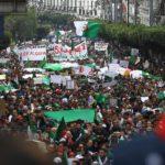 Algérie répudiation
