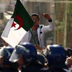 Algéire israélien