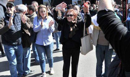 Bouhired : «Le soutien de Macron est une agression contre le peuple algérien»