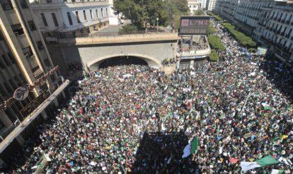L'Algérie Mecque des espoirs de tous les opprimés