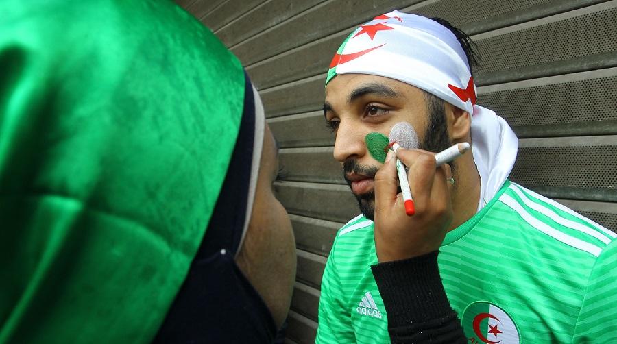 Alger République