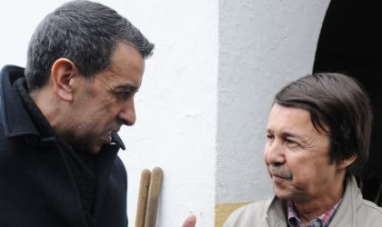 L'ex-président du FCE Ali Haddad arrêté à Oum Tboul alors qu'il s'apprêtait à quitter le pays