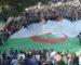 La mobilisation intacte à Annaba pour la chute du pouvoir