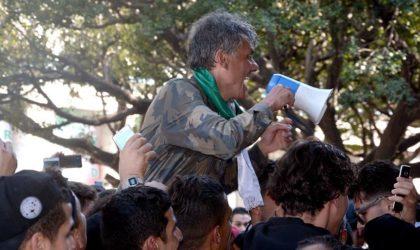 Il a empêché un autre candidat de se confier à la presse : que cache Nekkaz ?
