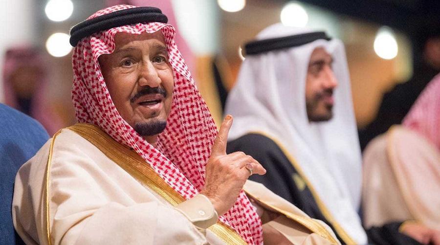 Arabie Abu Dhabi